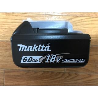 マキタ(Makita)のマキタ 18V 純正バッテリー(その他)