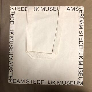 YAECA - アムステルダム市立美術館オリジナルエコバッグ トートバッグ (3)