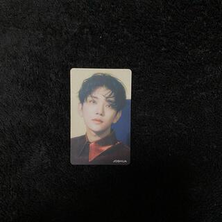 セブンティーン(SEVENTEEN)のseventeen ジョシュアトレカ(K-POP/アジア)