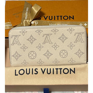 LOUIS VUITTON - LOUIS VUITTON  長財布 未使用品 正規購入品