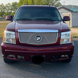 Cadillac - キャデラック 2002
