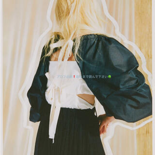 BEAUTY&YOUTH UNITED ARROWS - LEINWANDE♡ブラウスROKU PHEENY CLANE todayful