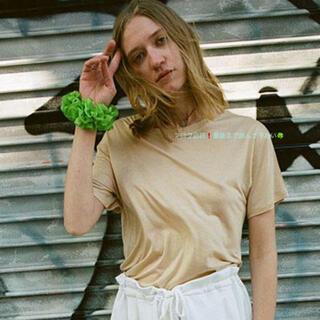 エディットフォールル(EDIT.FOR LULU)の新品 即完売BASERANGE♡ROKU archi CLANE AURALEE(Tシャツ(半袖/袖なし))