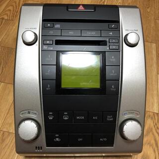 スズキ(スズキ)のワゴンR  MH 純正オーディオ オートエアコン(カーオーディオ)