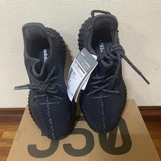 adidas - アディダス イージーブースト350 V2 ブラック