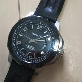 ヴェルサーチ(VERSACE)のVERSACE ヴェルサーチ 自動巻き 腕時計(腕時計(アナログ))