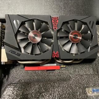 ASUS - GTX1060 6GB ASUS