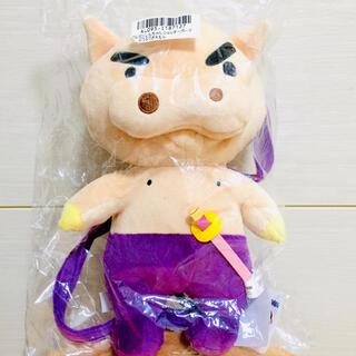 クレヨンしんちゃんショルダーポーチ