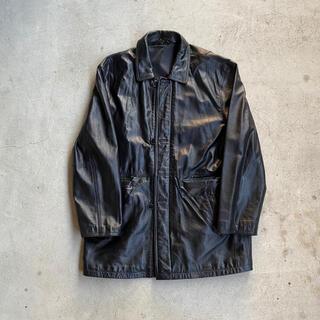 アートヴィンテージ(ART VINTAGE)のUSED Leather coat(レザージャケット)