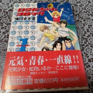 いるかちゃんヨロシク(少女漫画)
