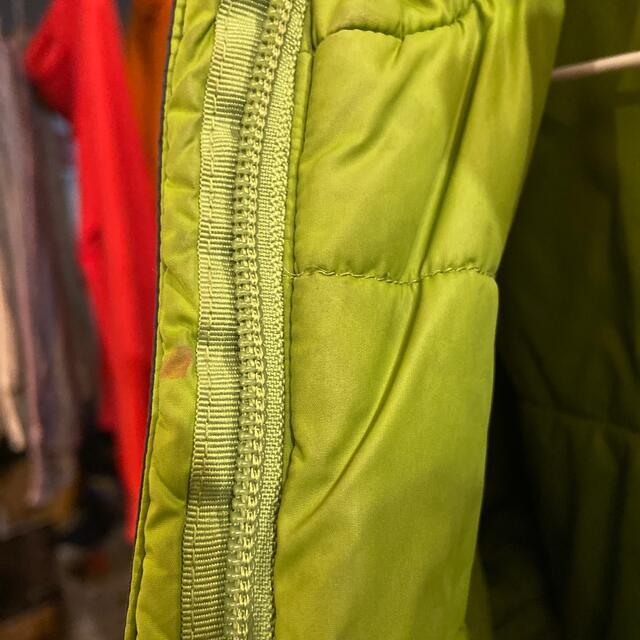 mont bell(モンベル)のモンベルジャケット キッズ/ベビー/マタニティのキッズ服男の子用(90cm~)(ジャケット/上着)の商品写真