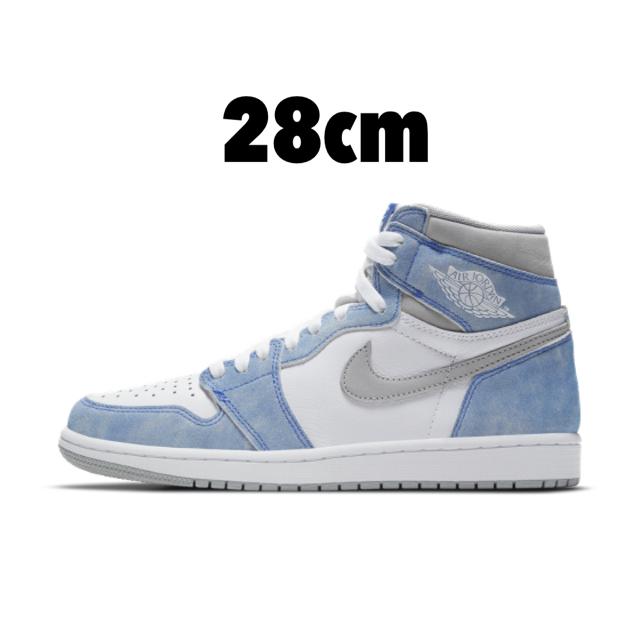 NIKE(ナイキ)の【28cm】Air Jordan 1 Retro High OG メンズの靴/シューズ(スニーカー)の商品写真