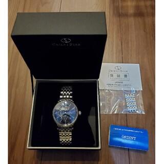 ORIENT - ORIENT STAR 腕時計 W20091DE