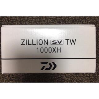 DAIWA - ダイワ ジリオン SV TW 1000XH 右 2021年