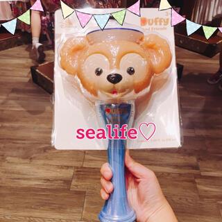 Disney - 香港ディズニー❣️シャボン玉マシーン ダッフィー ♡