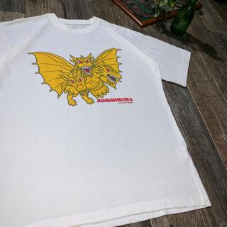 シュプリーム(Supreme)の90's キングギドラ T 確認用(Tシャツ(半袖/袖なし))