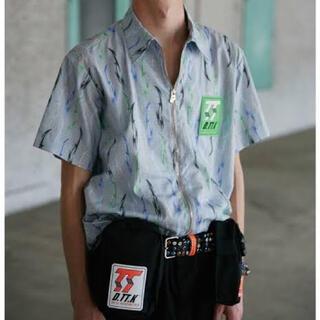 JOHN LAWRENCE SULLIVAN - dttk shirt シャツ