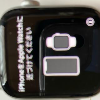 Apple Watch - APPLE WATCH4 NIKE+ 44 SVAL PPBK140-210 …