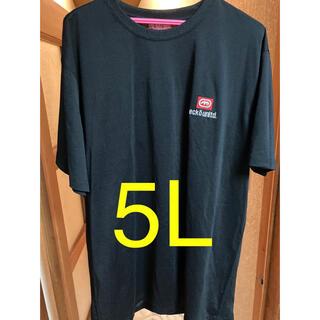 エコーアンリミテッド(ECKO UNLTD)のエコーアンリミテッド 半袖Tシャツ  5L(Tシャツ/カットソー(半袖/袖なし))
