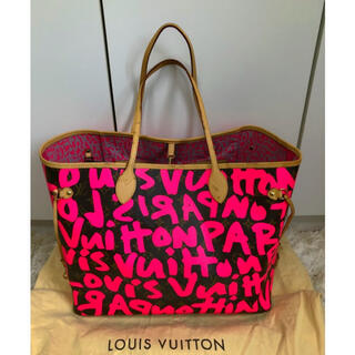 LOUIS VUITTON - ルイヴィトン  グラフィティ