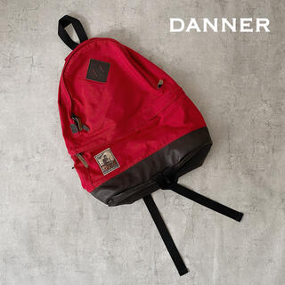 Danner - 早い者順❣️DANNER リュック バックパック