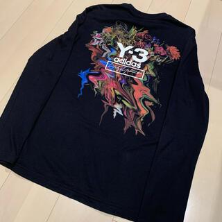 ワイスリー(Y-3)のY-3 toketa ロンT(Tシャツ/カットソー(七分/長袖))