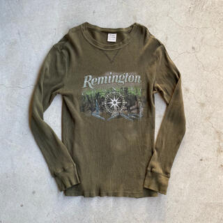 USED Thermal Long sleeve t-shirt