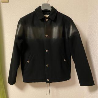 マルニ(Marni)のMARNI padded overshirt jacket 20aw(ブルゾン)