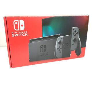 Nintendo Switch - 任天堂スイッチ Nintendo Switch Joy-Con  グレー