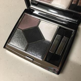 Dior - Dior サンククルールクチュール 079 ブラックボウ BlackBow