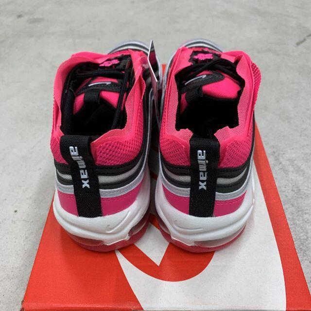 NIKE(ナイキ)のNIKE AIR MAX 97 LX レディース  新品未使用タグ付       レディースの靴/シューズ(スニーカー)の商品写真