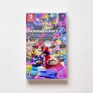 Nintendo Switch - マリオカート8 デラックス|Nintendo Switch