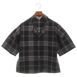 SUNSEA - SUNSEA カジュアルシャツ メンズ