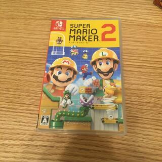 任天堂 - マリオメーカー2