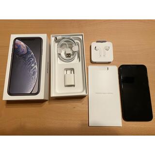 Apple - おすすめ‼️ iphone xr 16gb