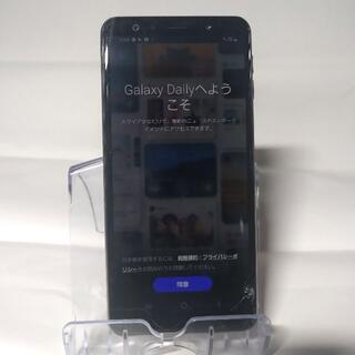 Galaxy A7 ゴールド SM-A750C SIMフリー 楽天モバイル