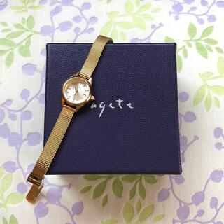 agete   ⑲    腕時計・稼動品✨