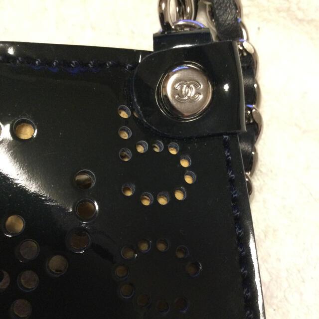 CHANEL(シャネル)のCHANEL  レディースのバッグ(ショルダーバッグ)の商品写真