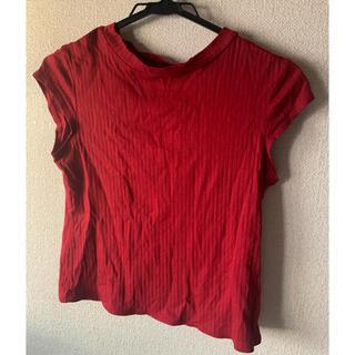 ストロベリーフィールズ(STRAWBERRY-FIELDS)のストロベリーフィールズ Tシャツ(シャツ/ブラウス(半袖/袖なし))