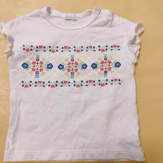 コンビミニ(Combi mini)のコンビミニ Tシャツ 半袖(Tシャツ/カットソー)