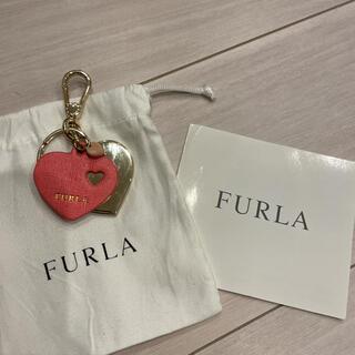 Furla - フルラ FURLA キーリング