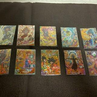 ドラゴンボールヒーローズ カード 10枚セット ドラゴンボール