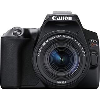 Canon - Canon EOS kiss x10 レンズキット