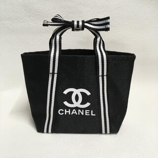 CHANEL - Ribon bag シャネル