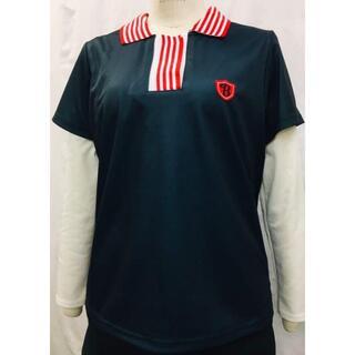 新品最終50%OFF☆ゴルフポロシャツ☆ PS-2110NB