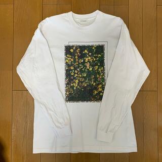 ステュディオス(STUDIOUS)のCLANE HOMME STUDIOUS 別注 ロンT(Tシャツ/カットソー(七分/長袖))