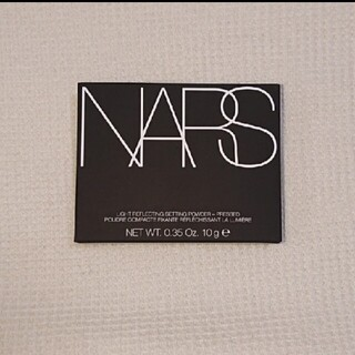 NARS - NARSライトリフレクティングセッティングパウダープレストN