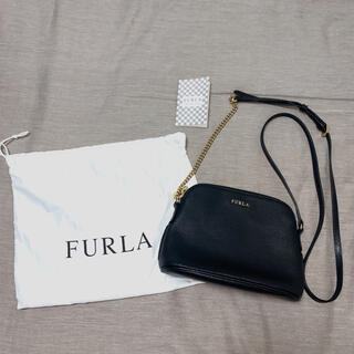 Furla - 【美品】FURLA  フルラ ミニショルダーバッグ