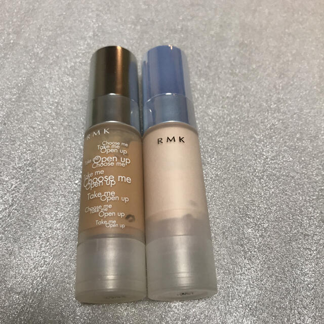 RMK(アールエムケー)のRMK コントロールカラー01 コスメ/美容のベースメイク/化粧品(コントロールカラー)の商品写真
