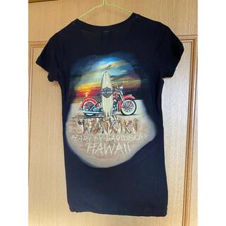 ハーレーダビッドソン(Harley Davidson)の【お値下げ中】ハーレーダビッドソン Tシャツ 【Harley-Davidson】(Tシャツ(半袖/袖なし))
